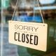 Closed Restaurant