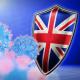 UK Fighting against Covid-19