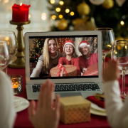 Virtual Christmas Gathering