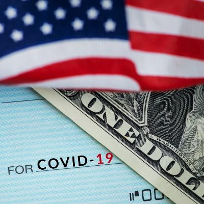Covid Relief Money
