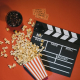 Movie & Popcorn