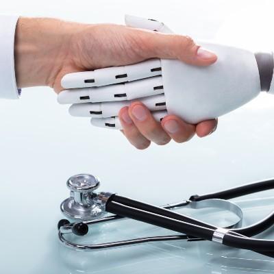 Robotic Healthcare