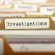 Investigation Folder