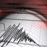 Seismograph & Earthquake