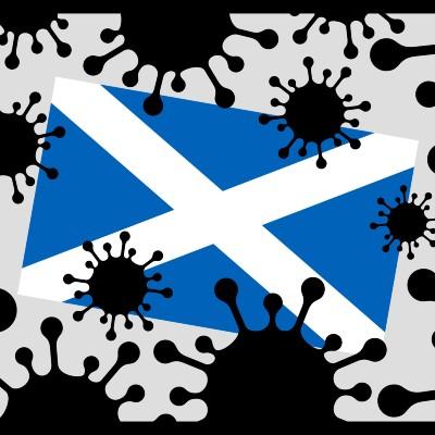 Covid-19 in Scotland