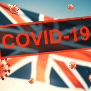 COVID Lockdown in the UK