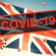 COVID Lockdown in the UK