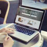 Searching Real Estate