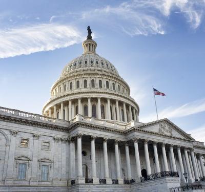 Congress in Capitol