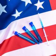 Americans Covid-19 Vaccine